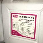 น้ำยาล้างแอร์ Refrigo รุ่น DE-SCALER CB