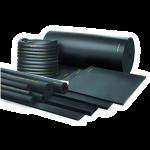 AEROFLEX ยางหุ้มชนิดแผ่นตัดสำเร็จ (P-Cut)