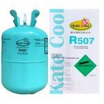 น้ำยา R-507